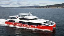 Ferry Tickets to Zanzibar, Dar es Salaam, Ferry Services