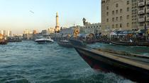 Historic Abra Ride, Dubai, Ports of Call Tours