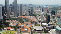 Sightseeing Half Day Singapore City Tour, Singapore, Cultural Tours