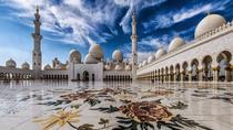 Tales of Dubai and Abu Dhabi, Dubai, City Tours