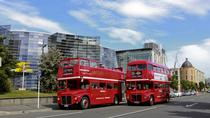 Christchurch Sightseeing Tour by Classic Double-Decker Bus, Christchurch, Hop-on Hop-off Tours