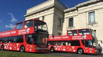 Hop-On-Hop-Off-Sightseeing-Tour in Auckland, Auckland, Hop-on Hop-off Tours