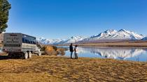 Lord of the Rings - Reis naar Edoras vanuit Christchurch, Christchurch, Day Trips