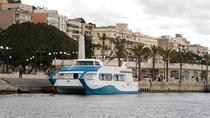 Cartagena Sightseeing Cruise and Fortress of 'Navidad', Cartagena, Day Cruises