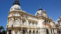 Modernist Route in Cartagena, Cartagena, Cultural Tours