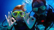 Scuba Diving in Murcia, Murcia