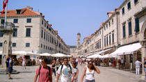 Dubrovnik Private Guided Tour of the Old Town, Dubrovnik, Food Tours