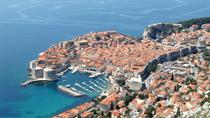 Shore Excursion: Dubrovnik Private Half Day Tour, Dubrovnik