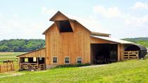 Amish Community Visit, Wine Journey and John Muir Trail Hike, Atlanta, Wine Tasting & Winery Tours