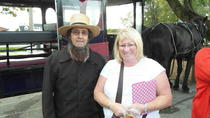 Full Day Amish Wine Journey on the John Muir Trail, Atlanta