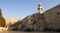 Bethlehem Half Day private Tour From Jerusalem, Jerusalem