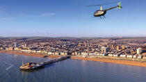 The Brighton Quickie - A Private 20 Minute Helicopter Tour of Brighton, Brighton