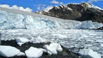 Pastoruri Glacier, Huaraz, Half-day Tours