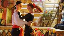 Czech Folklore Show with dinner and private transfer, Prague, Cultural Tours