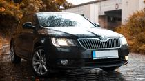 Private Transfer from Nuremberg to Prague, Nuremberg, Private Transfers