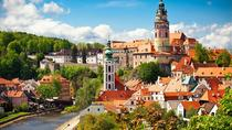 Private Trip to Cesky Krumlov, Cesky Krumlov, Day Trips