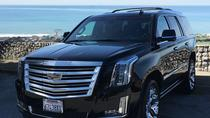 SFO-Private Jet Charter Transfer or Airport Transfer, San Francisco, Airport & Ground Transfers