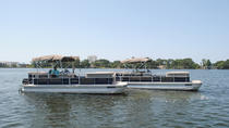 Shell Island Pontoon Rental, Panama City Beach, Boat Rental