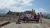 Half-Day Tour of Cartagena by Air-Conditioned Vehicles, Cartagena, Private Sightseeing Tours