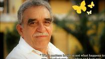 Private Tour - Gabriel Garcia Marquez Living to tell the tale, Cartagena, Private Sightseeing Tours