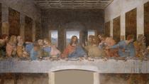 Discovering the genius of Leonardo Da Vinci: the Last Supper and Codex Atlanticus, Milan, Cultural...