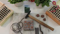 Leather Jewelry-Making Workshop in Florence , Florence, Fashion Shows & Tours
