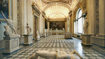 PRIVATE EARLY ACCESS: Guided Uffizi Gallery Tour with Skip-the-Line Ticket, Florence, Museum...