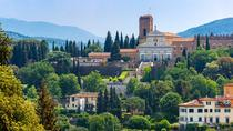 San Miniato al Monte and Orsanmichele Art Tour, Florence, Walking Tours