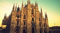 The hidden treasures of Duomo of Milan, Milan, Cultural Tours