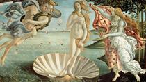 Uffizi and Accademia Walking Tour