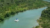 Punta Cana Combo Tour: Catalina Island, Altos de Chavon and Chavon River, Punta Cana, Day Trips