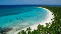 VIP Catamaran Day Trip to Saona Island , Punta Cana, Day Trips