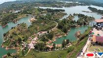 El Peñol and Guatape Small Group Tour from Medellin, Medellín, Day Trips