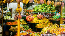 Exotic Fruits and Local Snacks Tour, Medellín, Food Tours