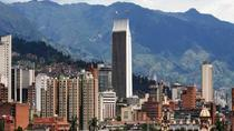 Medellín City Comuna 13 and Arvi Park Full Day Private Tour, Medellín, Private Sightseeing Tours
