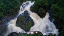 Private Full Day El Retiro Waterfall Tour Including Food from Medellín, Medellín, Private ...