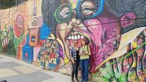Private Half-Day Medellín Graffiti Tour Including Metrocable, Medellín, Private Sightseeing Tours
