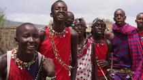 Maasai Walking Safari, Nairobi, Multi-day Tours