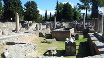 Research of Ejnar Dyggve in Ancient Salona Tour from Split, Split, Cultural Tours