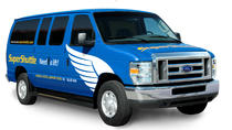 Las Vegas Airport Shared Roundtrip Transfers , Las Vegas, Airport & Ground Transfers