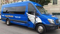 New York Arrival Private Sprinter Van Transfer 1-14 Passengers: Airport to Hotel, New York City,...