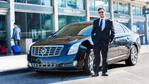 Private Arrival Transfer: LAX International Airport to Los Angeles Hotels by Sedan, Los Angeles, ...