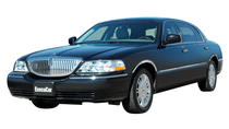 Private Departure Transfer: Anaheim or Orange County Hotels to LAX International Airport by Sedan, ...