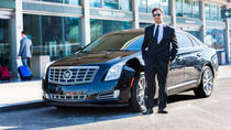 Private Departure Transfer: San Diego Hotels to San Diego International Airport by Sedan, San ...