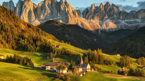 Dolomites Full-day Tour from Lake Garda, Lake Garda, Full-day Tours