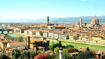 Firenze Full-Day from Lake Garda, Lake Garda, Full-day Tours
