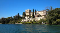 Lake Garda 4-Hour guided Boat Cruise and visit Salò, Lake Garda, Day Cruises