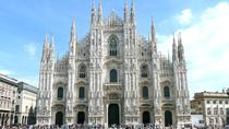Milano Full-day Tour from Lake Garda, Lake Garda, Half-day Tours