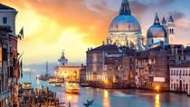 Venice by Night Full-Day Tour from Lake Garda, Lake Garda, Full-day Tours