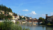 Verona Full-Day Tour from Lake Garda, Lake Garda, null
